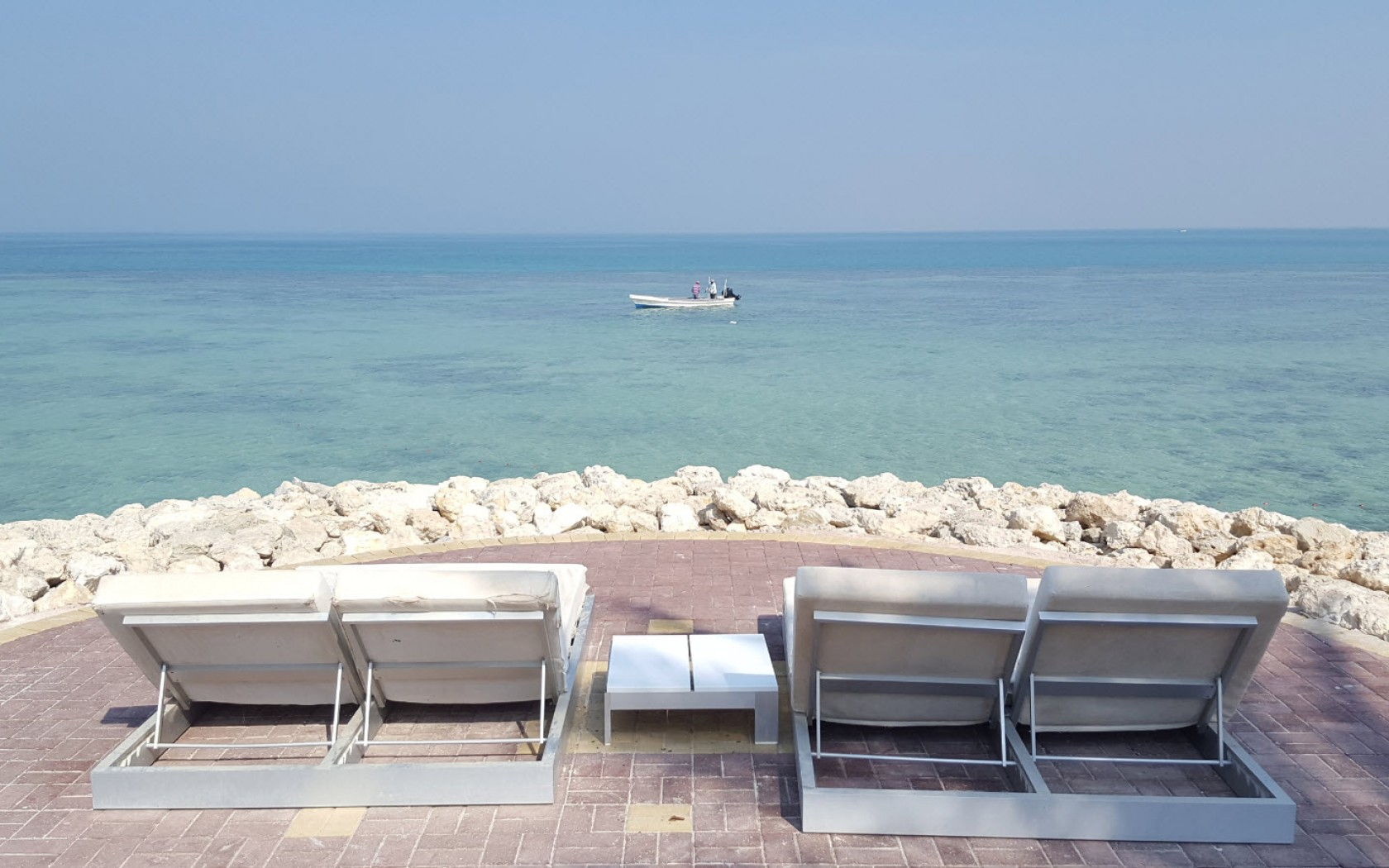 Un long weekend au Ritz-Carlton Bahrain: l'escapade idéale pour se ressourcer