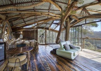 Treehouse Blue Mountains