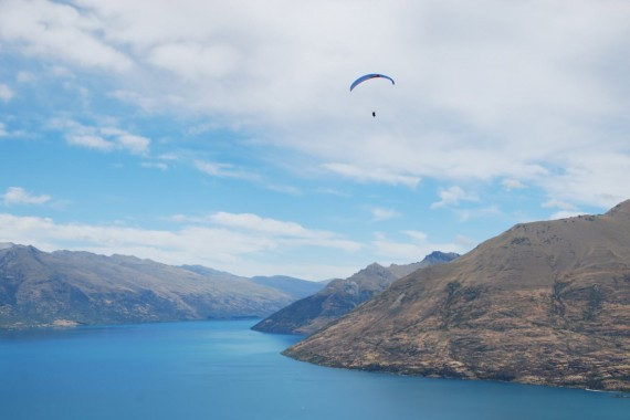 Queenstown from the top 03