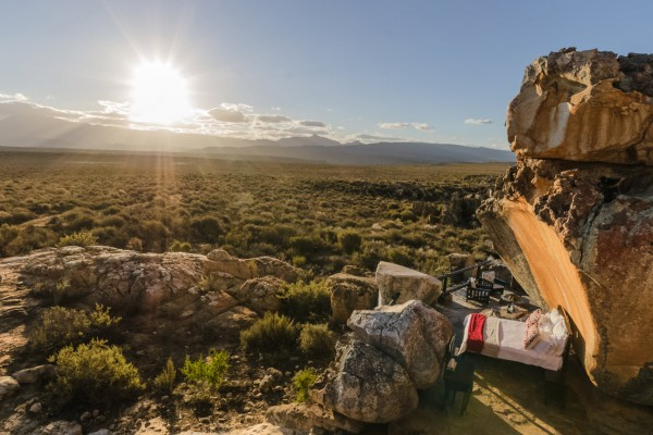 Star Suite Kagga Kamma
