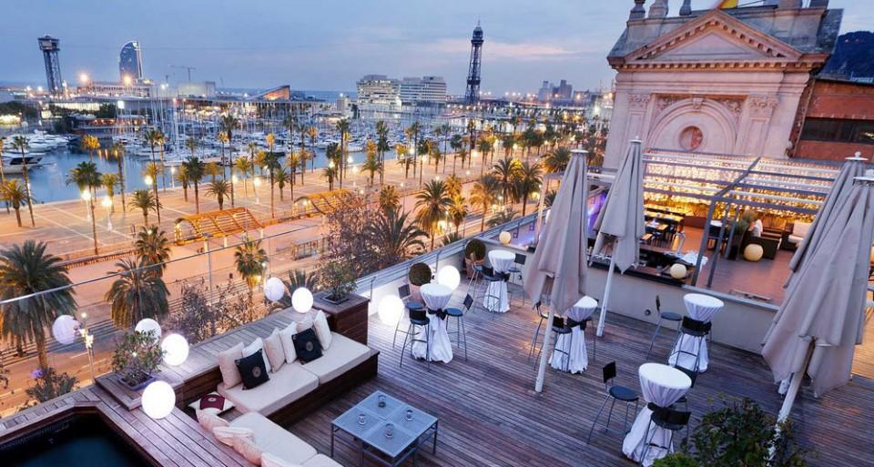 faire du tourisme à Barcelone