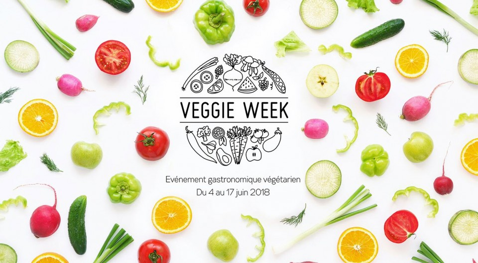 The veggie week is back
