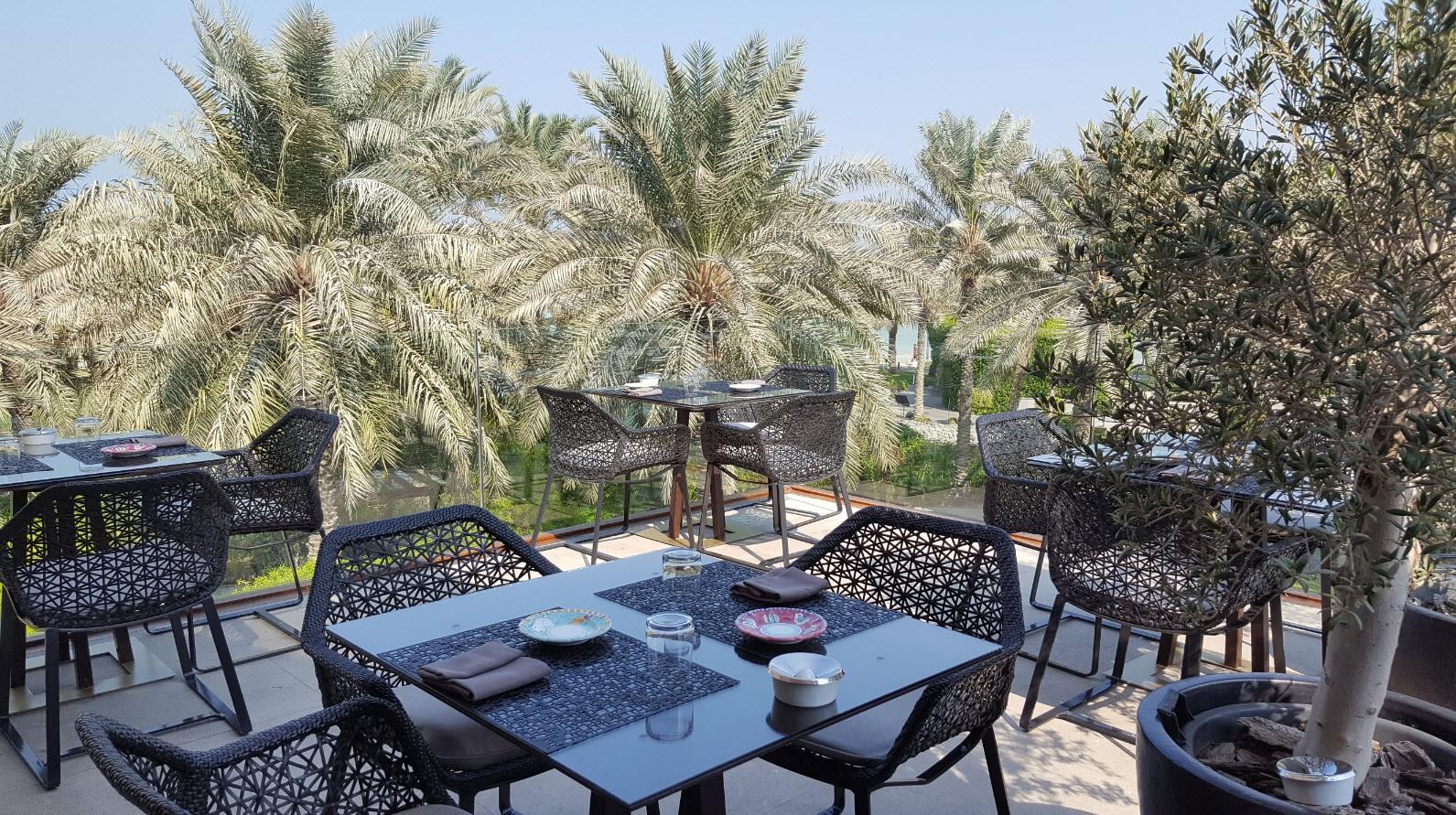 un go t d italie manama primavera au ritz carlton bahrain inspiration for travellers. Black Bedroom Furniture Sets. Home Design Ideas