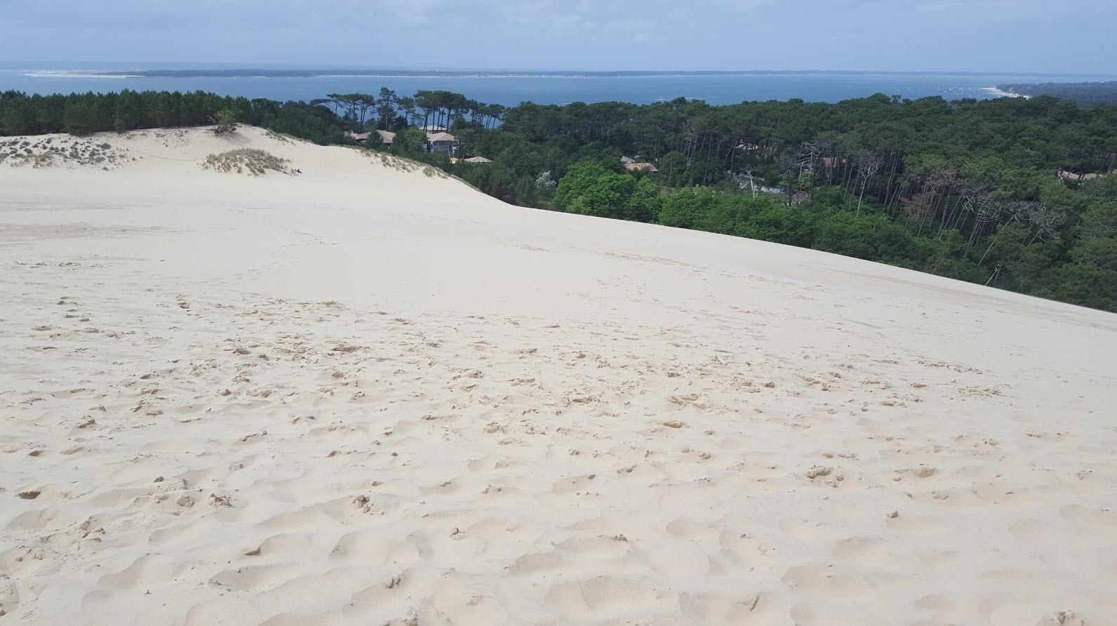 Hotel dune du pila la coorniche htel restaurant sur la dune du pilat bordeaux u burgundy - Hotel dune du pilat ...