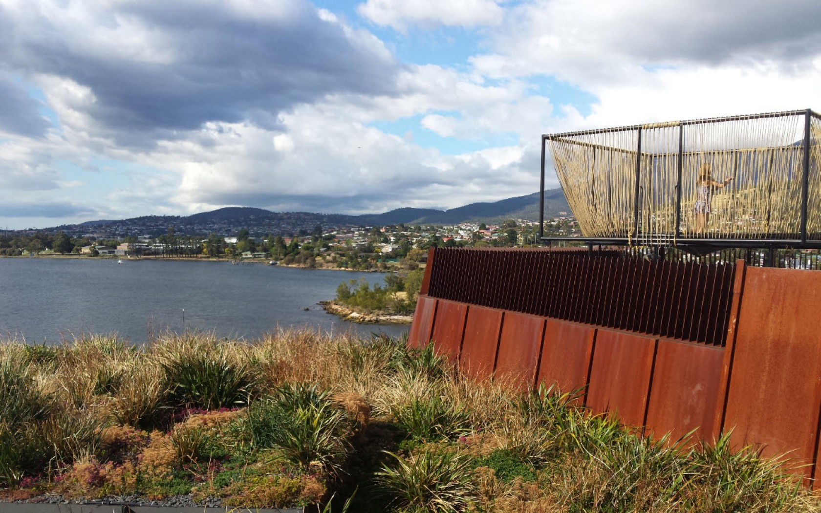 Museum of Old and New Art - MONA Hobart en Tasmanie