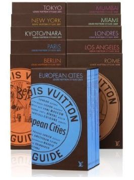 City Guides LV