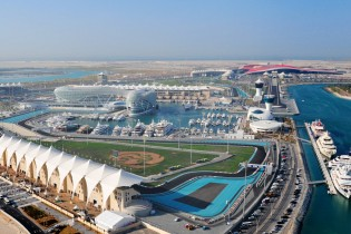 Guide pratique Yas Island