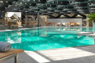 Piscine Urban Beach Club
