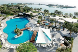 The Ritz-Carlton Bahrain