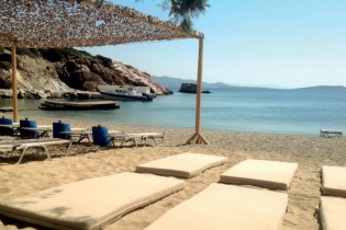 Beach House Antiparos