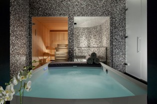 Spa Suite du Royal