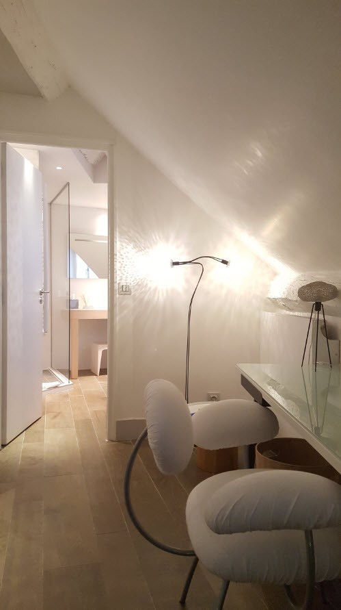 Suite Hotel Madeleine Paris 1