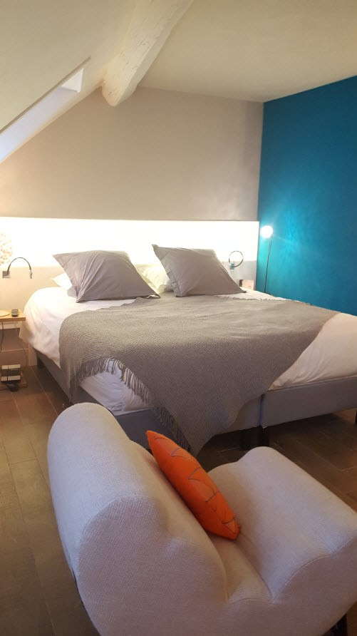 Suite Hotel Madeleine Paris 3