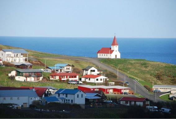 Circuit Islande Location Auto