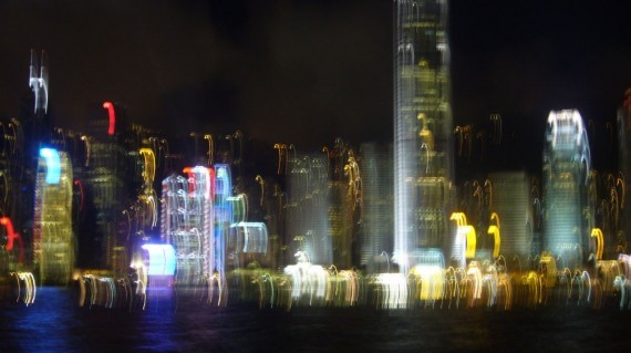 Hong-Kong by night (7)