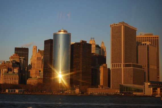 Staten Island Ferry New York (8)