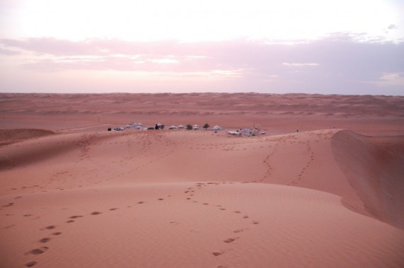 Desert Nights Camp Oman (5)
