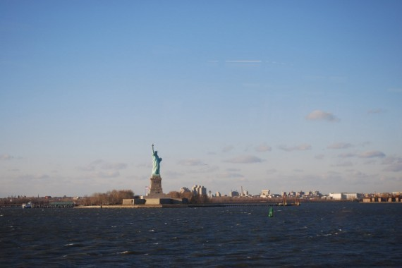 Staten Island Ferry New York (5)