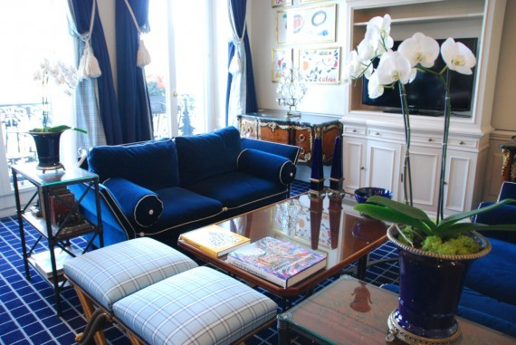 Presidential Suite Hotel d'Angleterre (10)