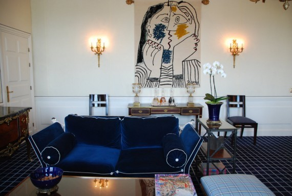 Presidential Suite Hotel d'Angleterre (16)