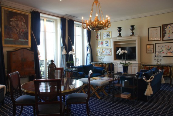 Presidential Suite Hotel d'Angleterre (17)