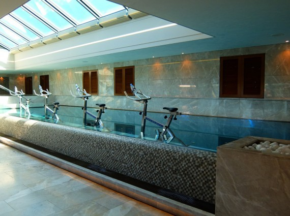 Four Seasons Spa Geneve 12