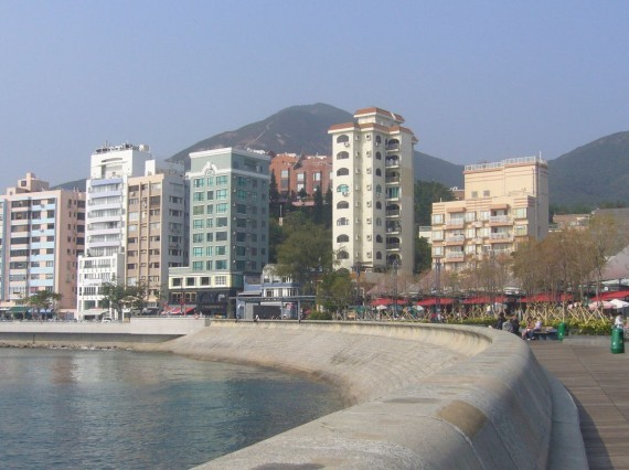 Hong Kong Island South (7)