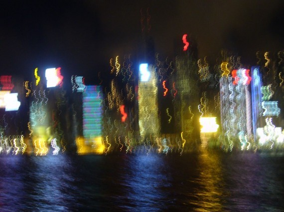 Hong-Kong by night (8)