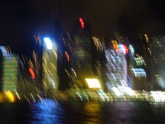 Hong-Kong by night (9)