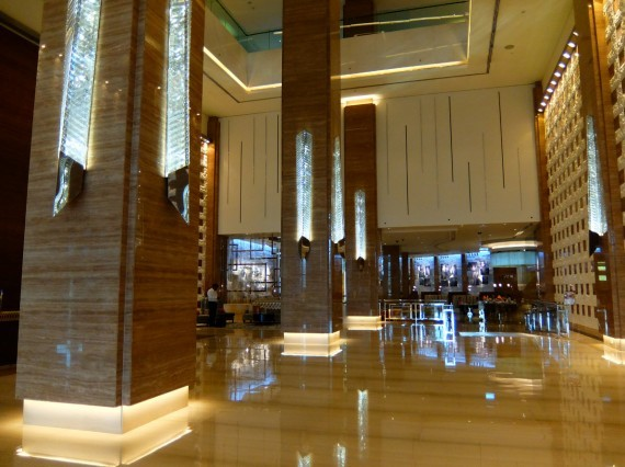 Kempinski Mall of the Emirates 01