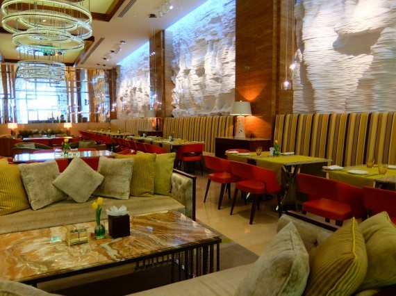 Kempinski Mall of the Emirates 13