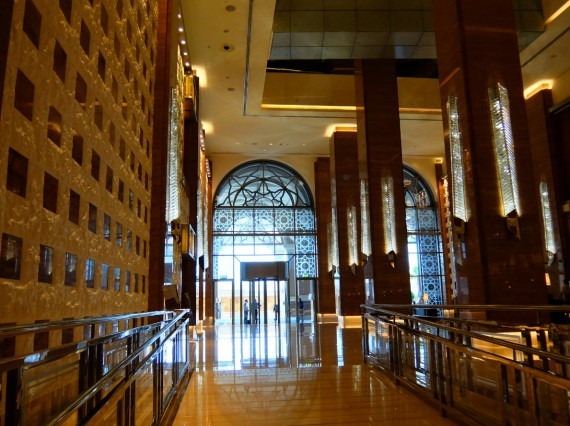 Kempinski Mall of the Emirates 15