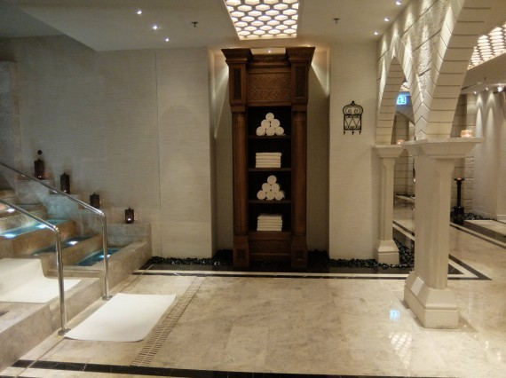 Spa Jumeirah Zabeel Saray (16)