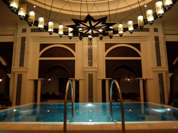 Spa Jumeirah Zabeel Saray (22)