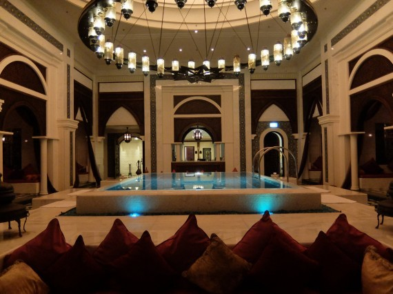 Spa Jumeirah Zabeel Saray (23)