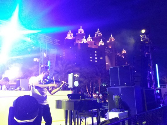 DJ night Nasimi Beach (3)
