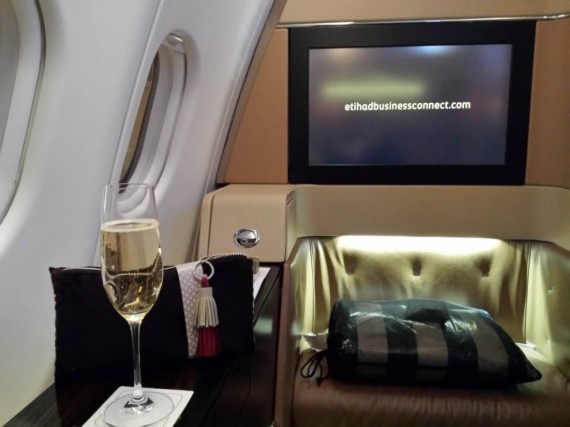 Etihad Diamond First Class GVA-AUH (2)