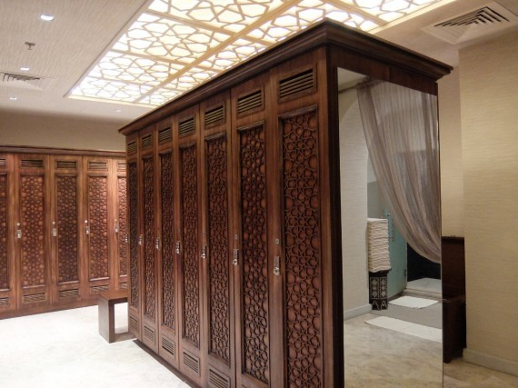 Spa Jumeirah Zabeel Saray (1)