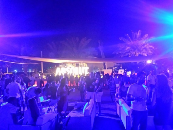 DJ night Nasimi Beach (2)