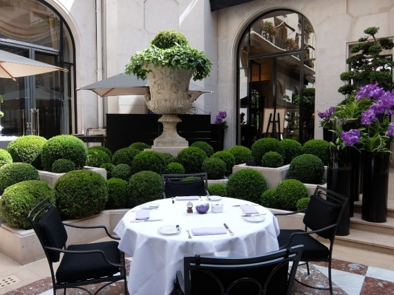 Four Seasons Paris La Galerie (29)