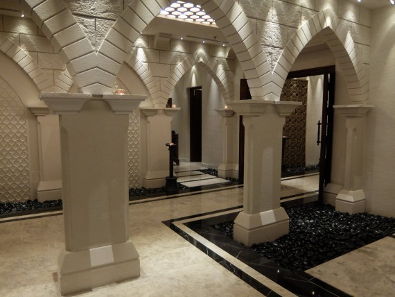 Spa Jumeirah Zabeel Saray (15)