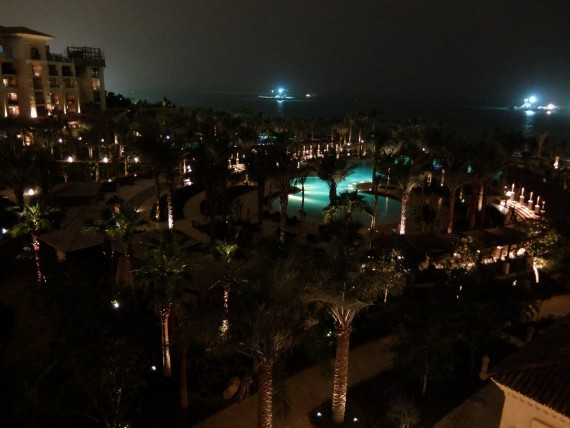 Nuit Four Seasons Dubai (44)