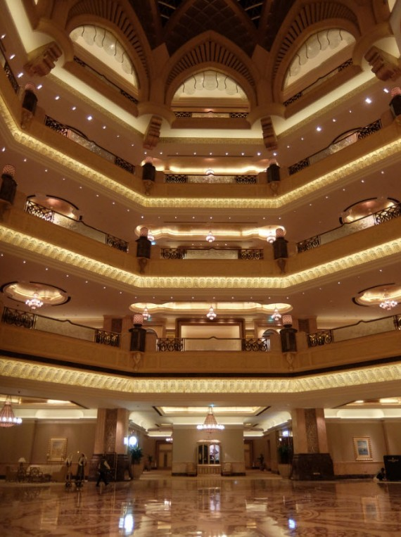 Emirates Palace (1)