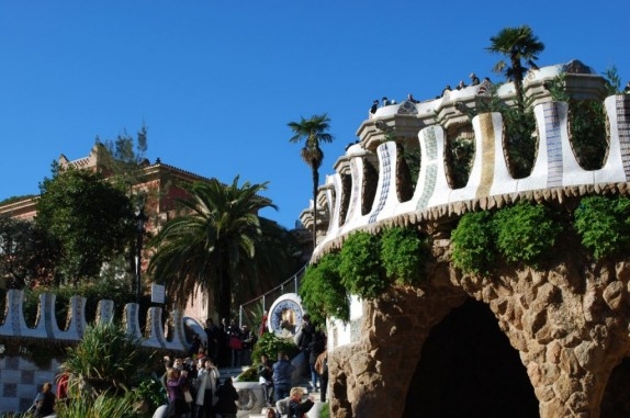 Barcelone day4 (2)