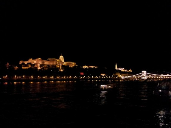 Budapest by night 06