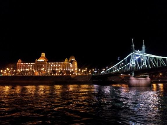 Budapest by night 05