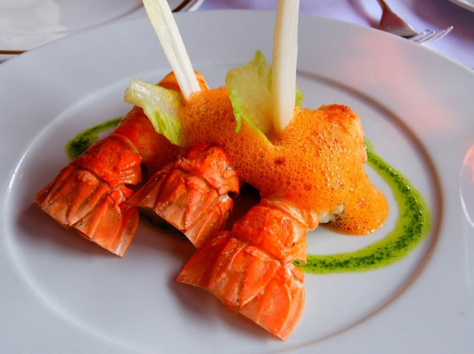 Restaurant le jardin l h tel le richemond gen ve for Le jardin geneve restaurant