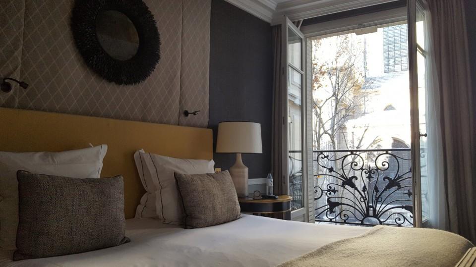 h tel r camier l adresse intime de saint germain des pr s inspiration for travellers. Black Bedroom Furniture Sets. Home Design Ideas